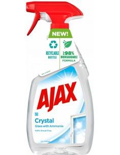 AJAX Płyn do szyb z...