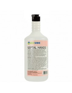 ECO SHINE - SEPTAL HANDS...