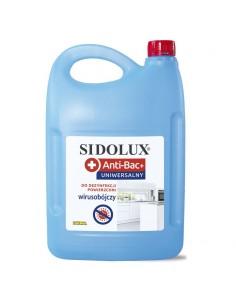 SIDOLUX Anti-Bac płyn do...