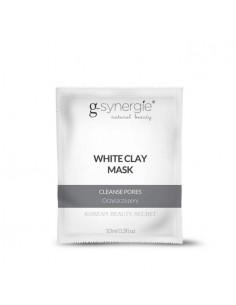 G-SYNERGIE Maska z białą...