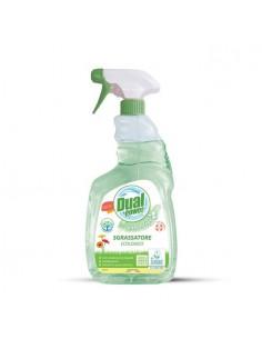 DUAL POWER Odtłuszczacz uniwersalny spray, 750 ml