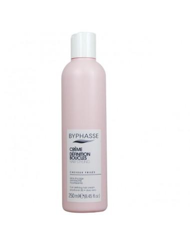 BYPHASSE PRO Krem do włosów kręconych, aktywne loki, 250 ml