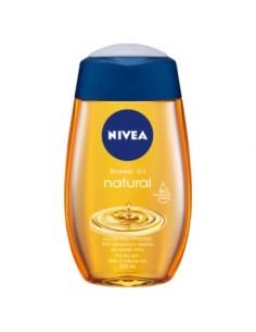 NIVEA Olejek pod prysznic...