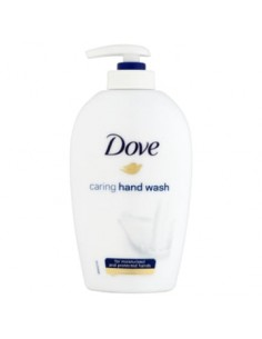 DOVE Cream Wash Kremowe...