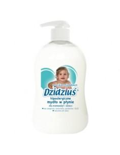 DZIDZIUŚ Mydło w płynie z...