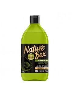 NATURE BOX Spray do włosów...