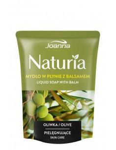 Joanna Naturia Mydło w...