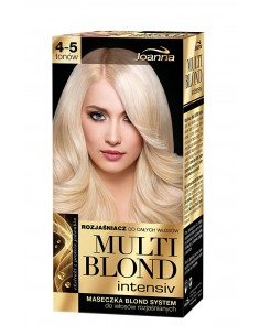 Joanna Multi Blond intensiv...