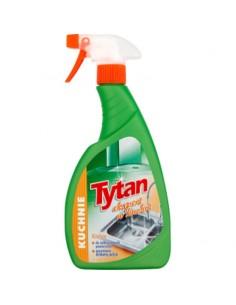 Tytan Płyn do mycia kuchni...