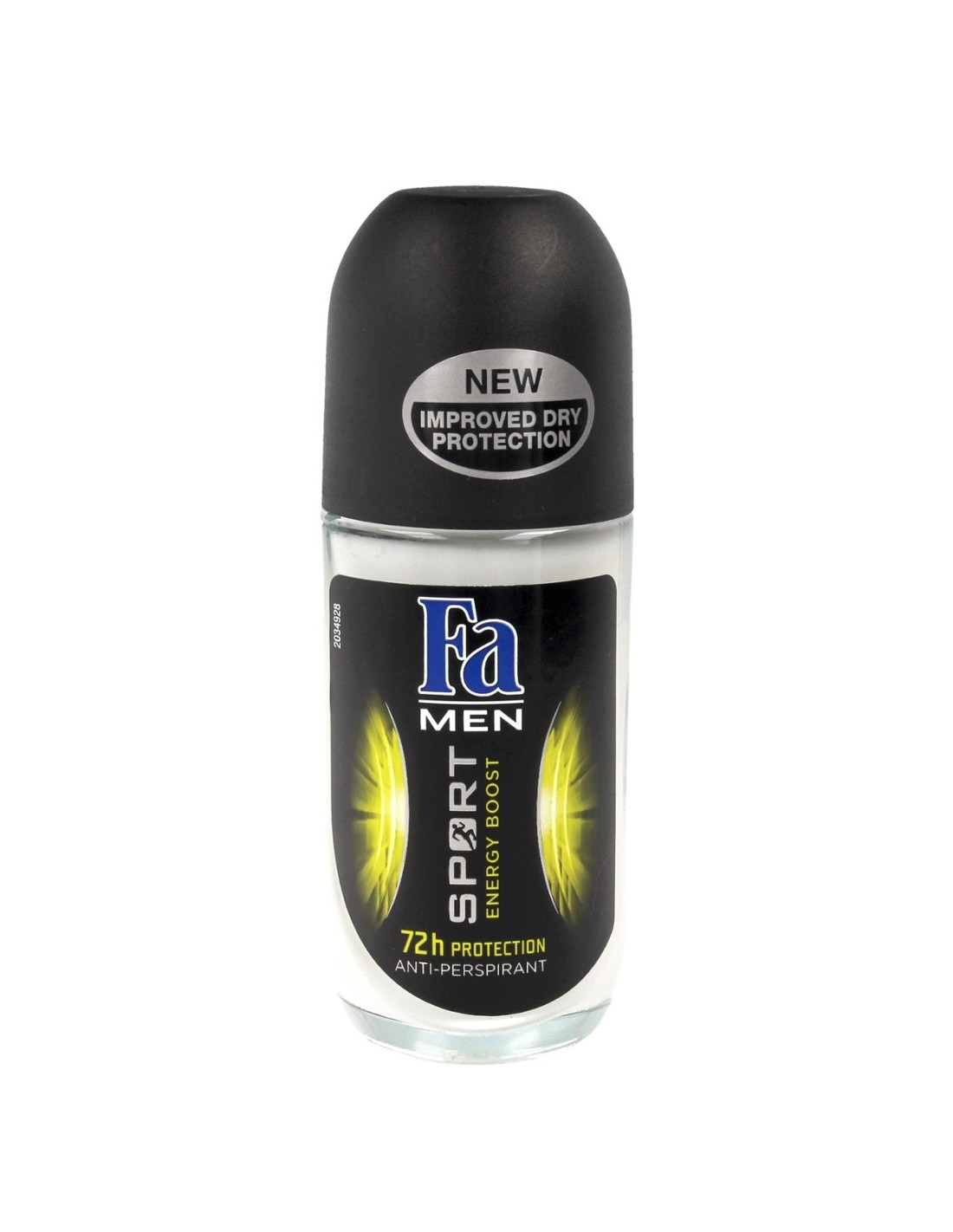 Fa Men Sport Energy Boost Antyperspirant w kulce 50 ml