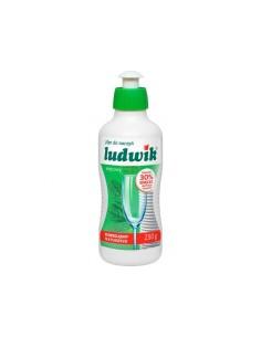 Ludwik płyn do mycia naczyń...