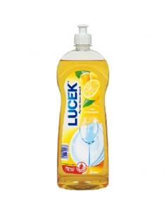 Lucek płyn do mycia naczyń...