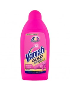 Vanish Gold Carpet Care...