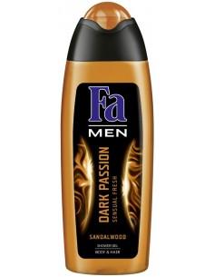 Fa Men Dark Passion Żel pod...