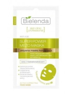 Bielenda, Skin Clinic...