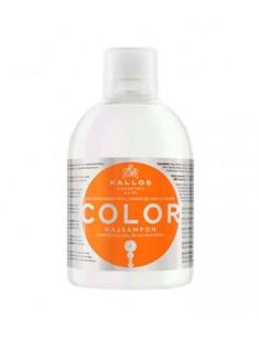 Kallos, KJMN Color, szampon...