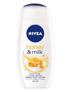Nivea, Honey & Milk,...
