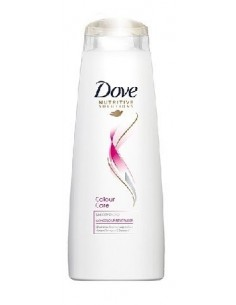Dove, Nutritive Solutions...