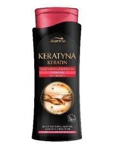 Joanna, Keratyna, odżywka...