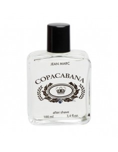 Jean Marc, Copacabana For...