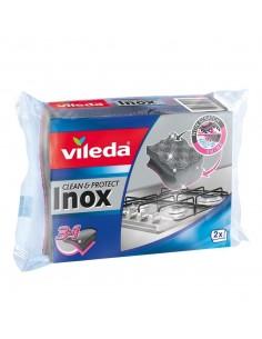 Zmywak VILEDA Inox, 2 szt.