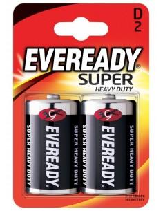 Bateria alkaliczna R20...