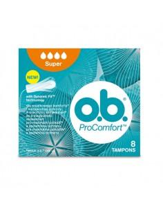 O.B. PROCOMFORT SUPER 8 SZT