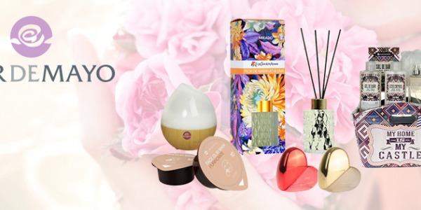 Flor de Mayo - hiszpański świat aromatów