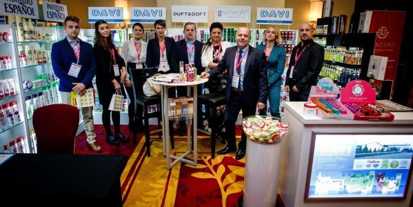 DAVI odkrywa nowe marki kosmetyczne na VI Forum Branży Kosmetycznej